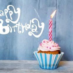 Именинникам за день до дня рождения и в день рождения СКИДКА — 50%